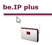 Computerservice Bodenmais bintec Router be.IP plus
